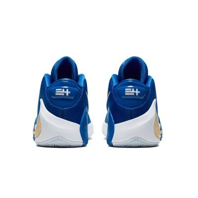 Nike Freak 1 GS 'Greece'-BQ5633-400
