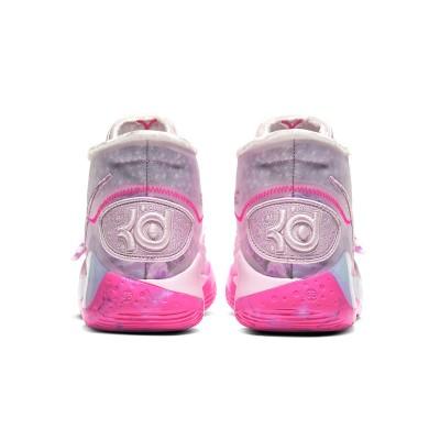 Nike Zoom KD 12 'Aunt Pearl'-CT2740-900