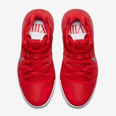 Nike Kyrie 3 GS 'Inferno' 859466-601