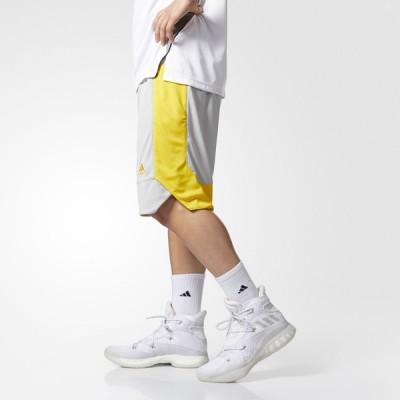 Adidas ESS Short 'Grey' BQ9979