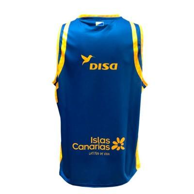 Spalding Gran Canaria Jersey 2ª Equipación-3003922140034