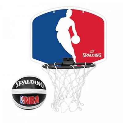Spalding NBA Miniboards 'Logoman' 3001579013017