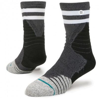 Stance Game Time 'Black' M359A17GAM