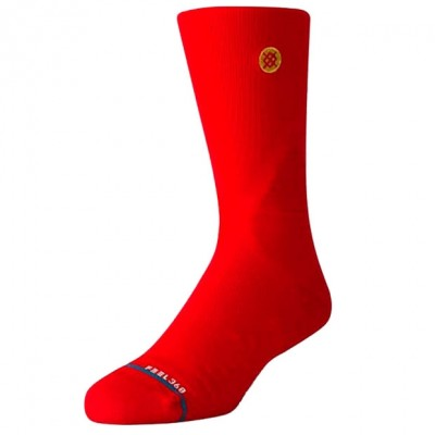 Stance Game Day 'Red' M559A19GAM-RED