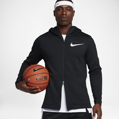 Nike Therma Flex Showtime Hoodie 'Black' 856438-010