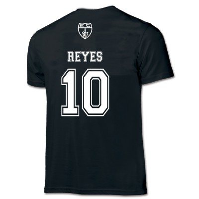 Camiseta Leyenda Caja Postal 'Alfonso Reyes'-ES.100341.100-10