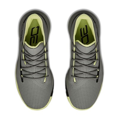Under Armour SC 3ZER0 III GS 'Voltage'-3022048-302-Jr