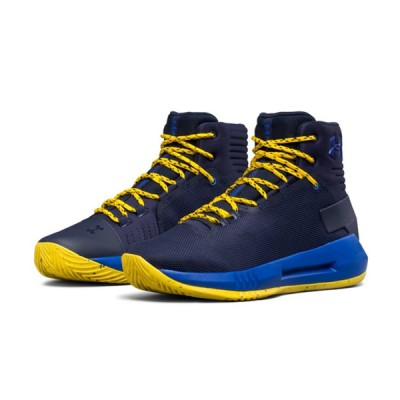 UA BGS Drive 4 'GSW Away' 1296004-410