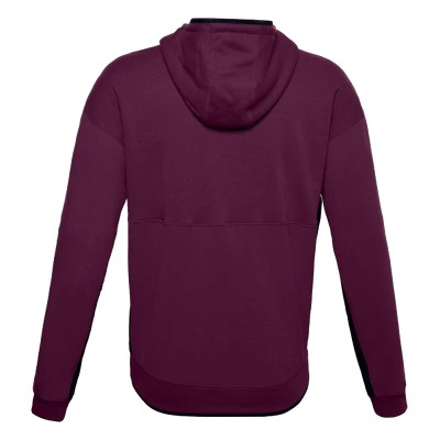 Under Armour Fleece 'Grape'-1357100-194