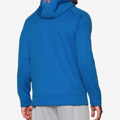 Under Armour Graphic Hoody 'Blue' 1313503-983