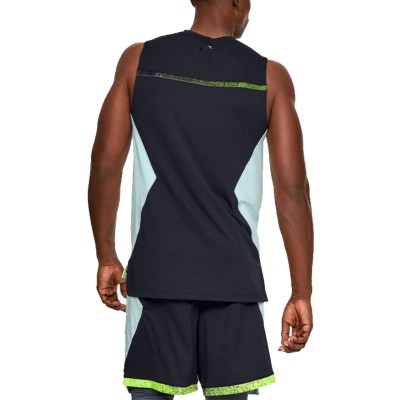 Under Armour SC30 Ultra Performance Tank 'Turquoise' 1326710-469