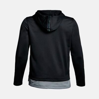 UA SC30 Warm Up Hoody 'Black' 1306219-001