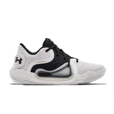 Under Armour Spawn Low Jr 'Esmoquin'-3022626-100-Jr