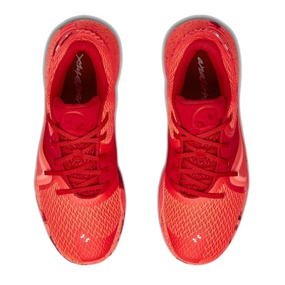 Under Armour Spawn Low II 'Flash Crimson'-3022626-602