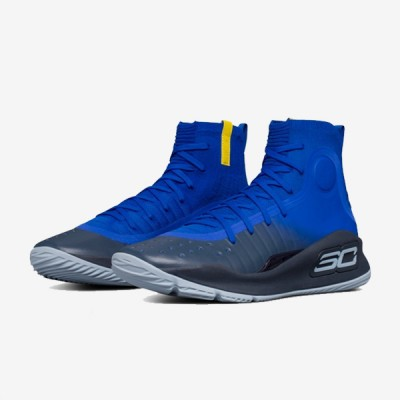 Under Armour Curry 4 'Away' 1298306-401
