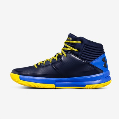 UA Lockdown 2 'GSW' 1303265-401