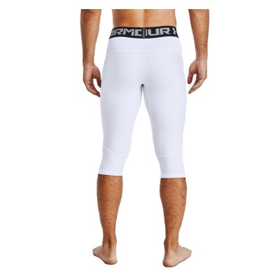 Under Armour Baseline 3/4 Knee tight 'White'-1356786-100