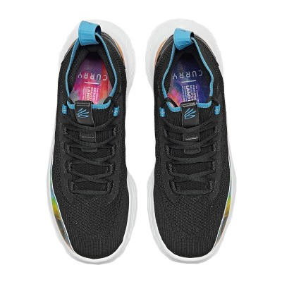 Under Armour Curry 8 PS 'Feel Good'-3024034-001