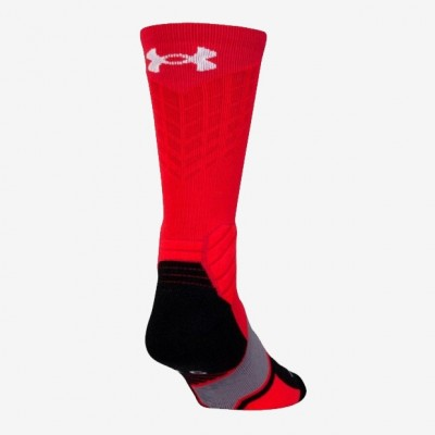 Under Armour Drive Basketball Crew 'Red' 1312496-600