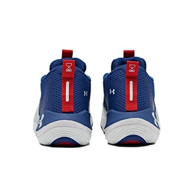 Under Armour Embiid One 'Brotherly Love'-3023086-107
