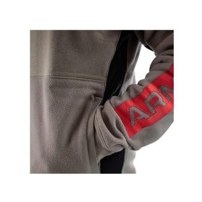 Under Armour Fleece 'Beige'-1357100-200