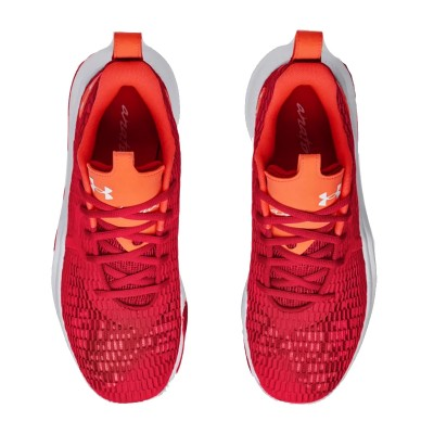 Under Armour Spawn 3 'Red'-3023738-600