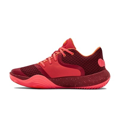 Under Armour Spawn Low II 'Chaos Fire'-3022626-600