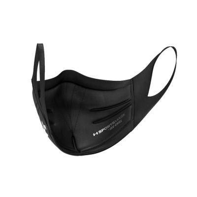 Under Armour SportsMask 'Black'-1368010-002