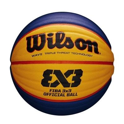 Wilson FIBA 3X3 Official Game WTB0533
