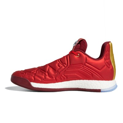 ADIDAS Harden Vol.3 'Iron Man' EF2397