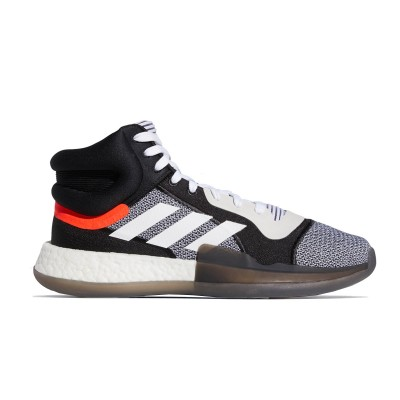 ADIDAS Marquee Boost 'Core Black' BB7822