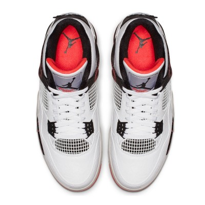 Air Jordan 4 Retro 'Pale Citron' 308497-116