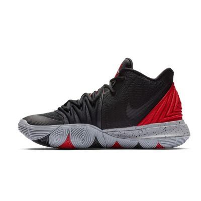 Nike Kyrie 5 'Bred' AO2918-600
