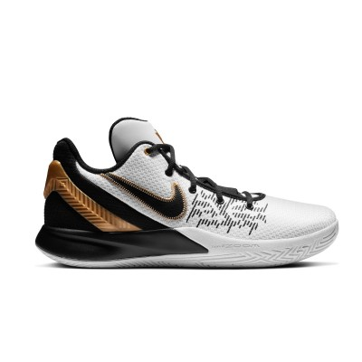 Nike Kyrie Flytrap II GS 'Black Gold' AO4436-170-Jr