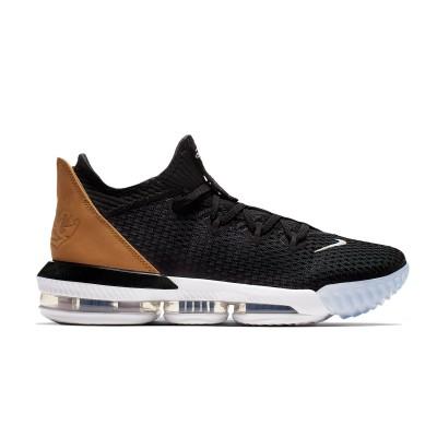 Nike Lebron XVI Low 'Black Wheat' CI2668-001