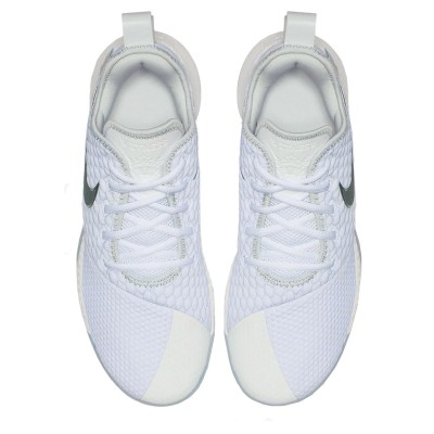 Nike Lebron Witness III GS 'White Ice' AO4433-101-Jr