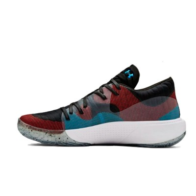 UA Spawn Low 'Multicolor' 3021263-002