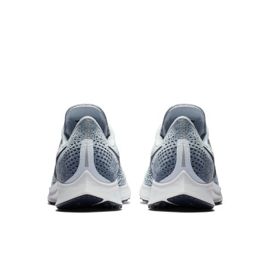 Nike Air Zoom Pegasus 35 Jr 'Footbal Grey'  942851-012-Jr