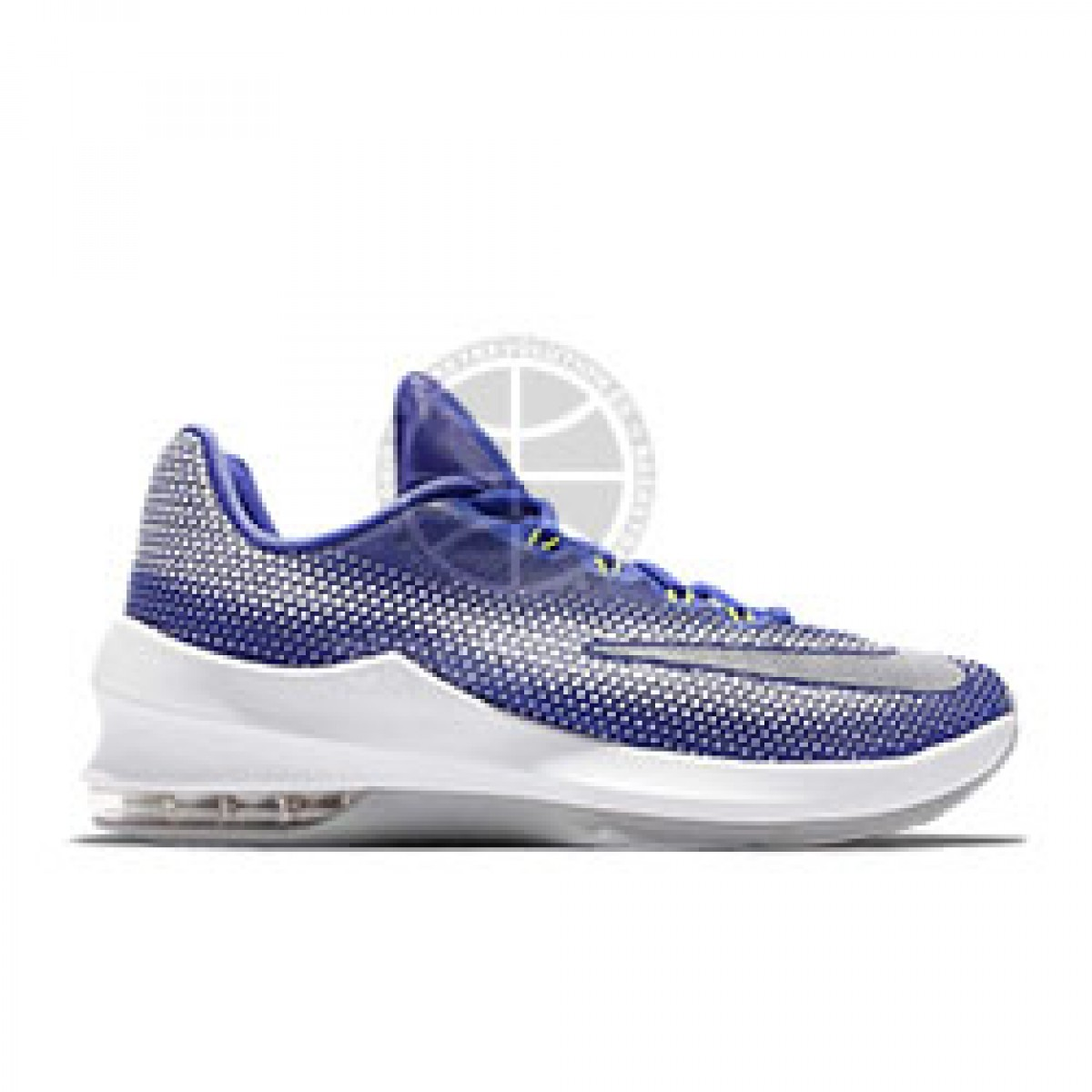 Nike Air Max Infuriate GS 'Blue/White' 869991-400