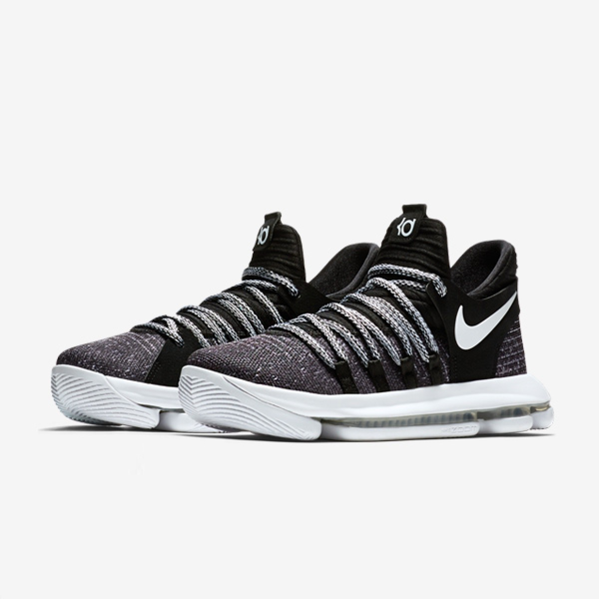 purchase cheap f7943 4de44 Nike Zoom KD 10 GS 'Oreo'