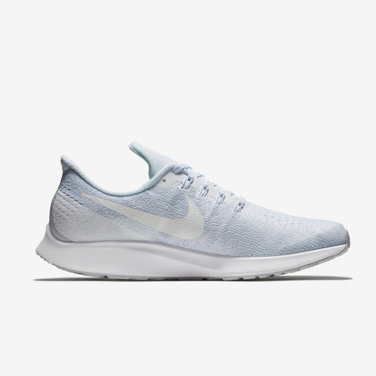 Nike Air Zoom Pegasus 35 'Total White'