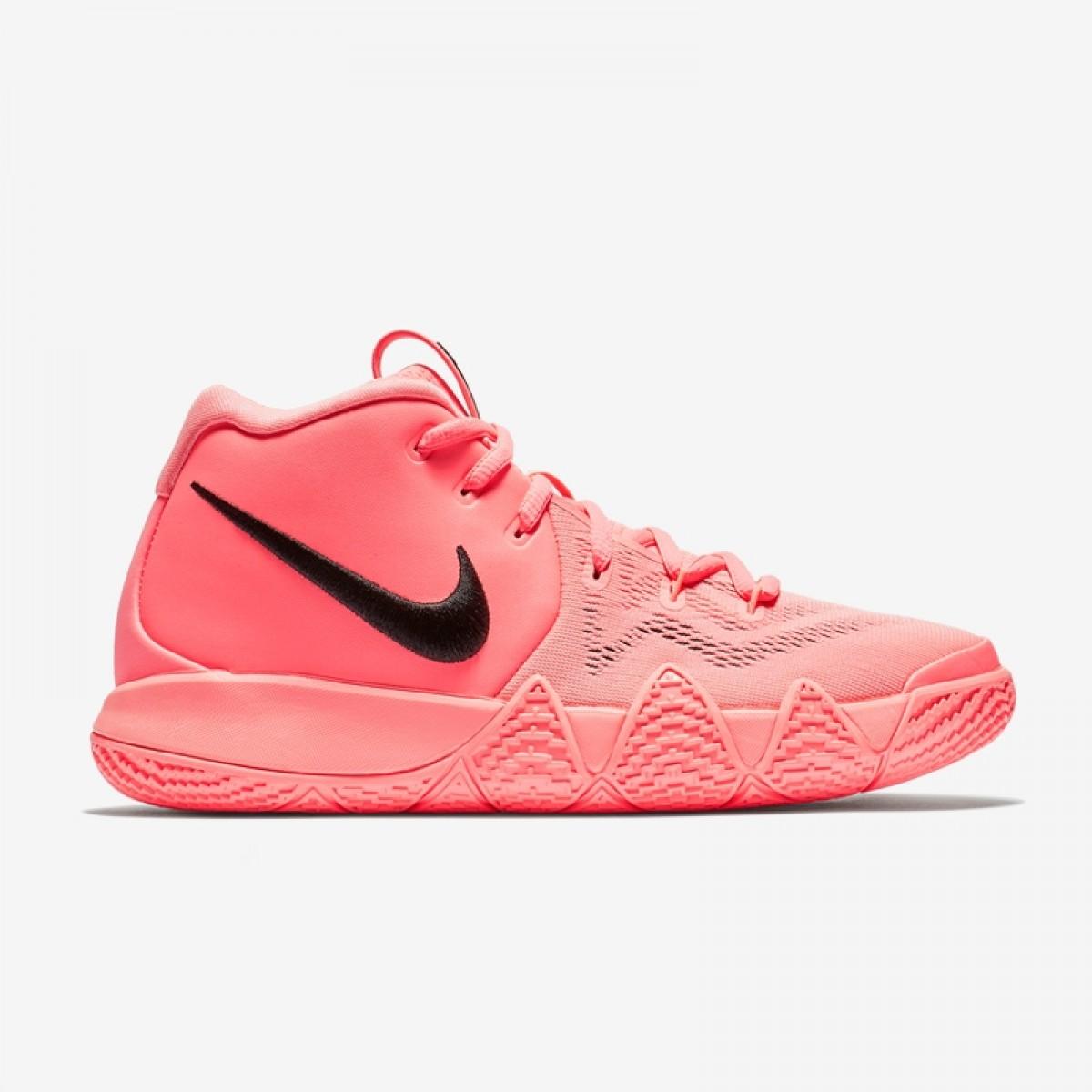 punto No complicado Vástago  Buy Nike Kyrie 4 GS 'Atomic Pink' Basketball shoes & sneakers