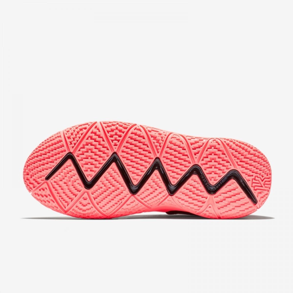 super popular 1ec5a fe116 Nike Kyrie 4 GS 'Atomic Pink'