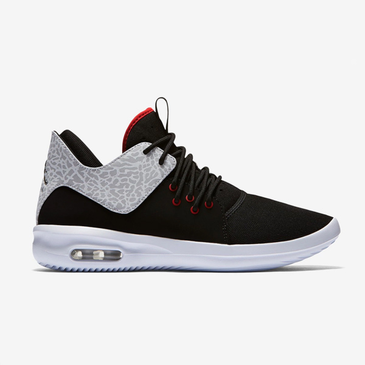 06a26822f9e2 Buy Air Jordan First Class  Bred  Basketball shoes   sneakers