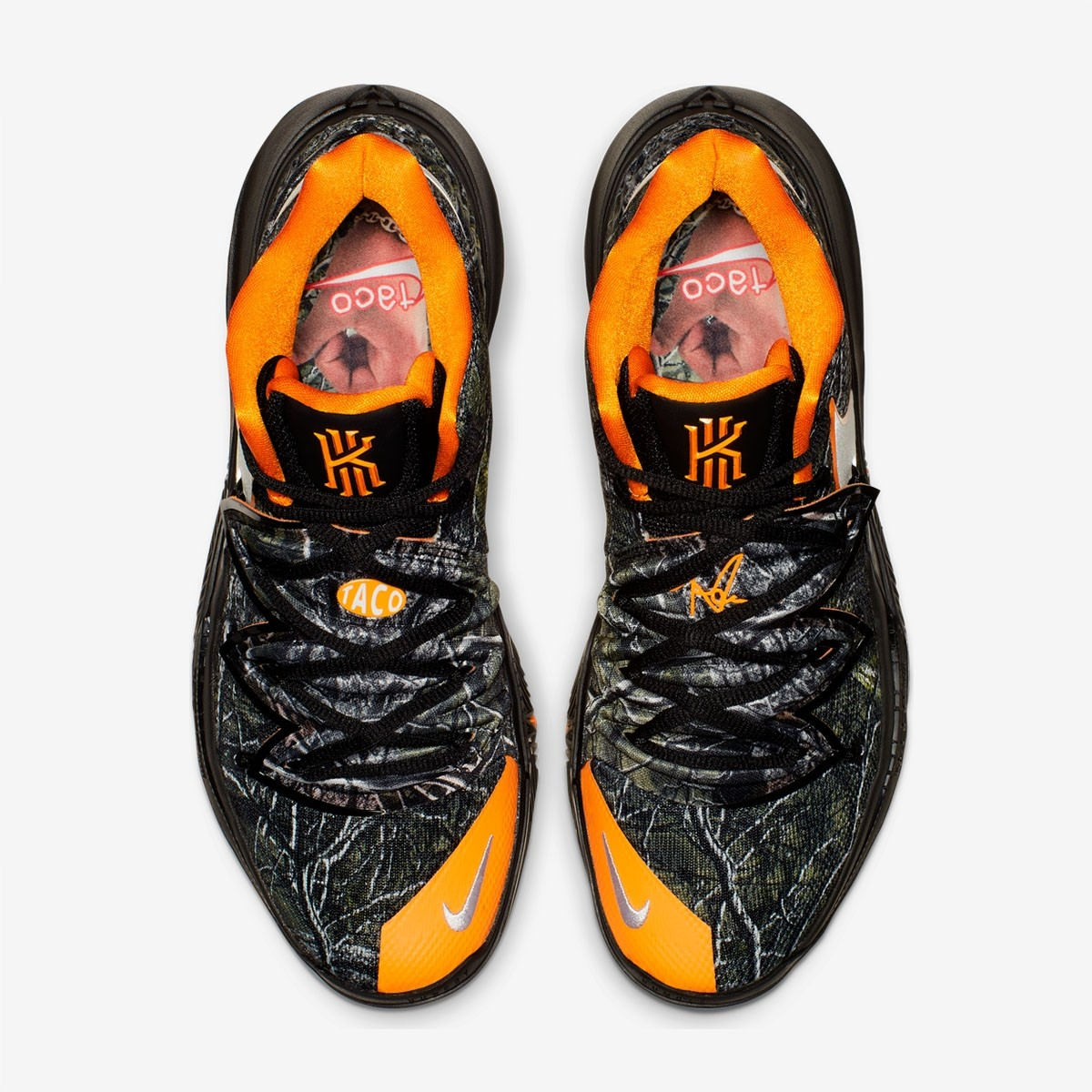 9aa01054754 Buy Nike Kyrie 5  Taco  Basketball shoes   sneakers