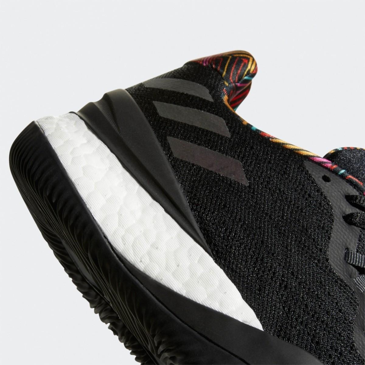 Extra exposición descanso  Buy ADIDAS Crazy Light Boost 2018 'Summer Pack Black' Basketball shoes &  sneakers