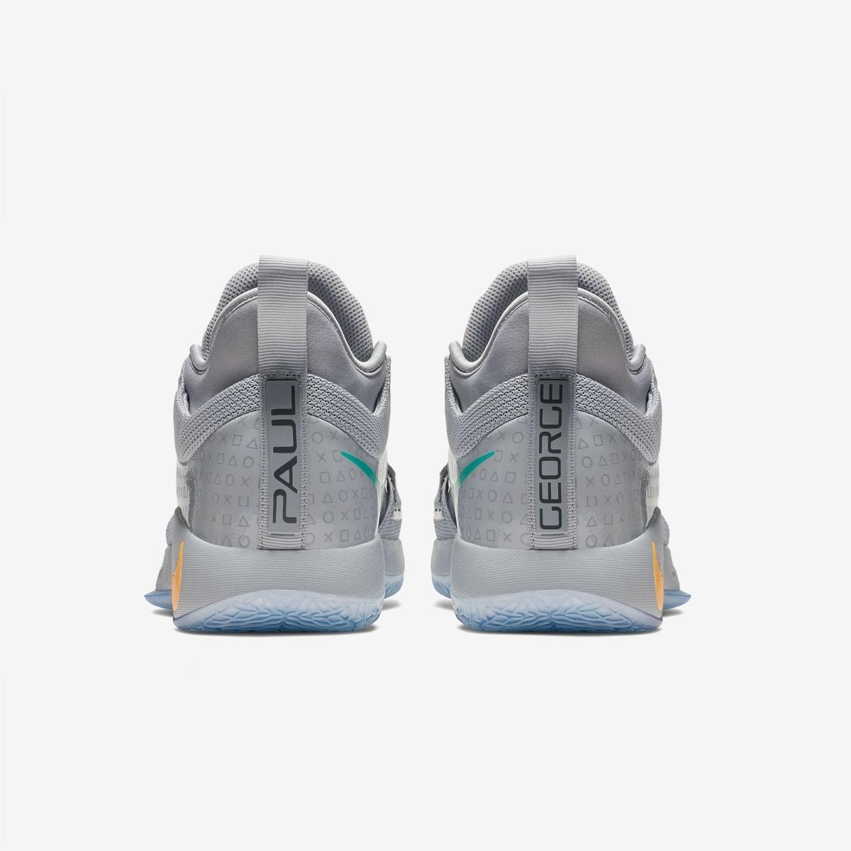 sale retailer 942ea f87ac Nike PG 2.5 Play Station 'Grey'