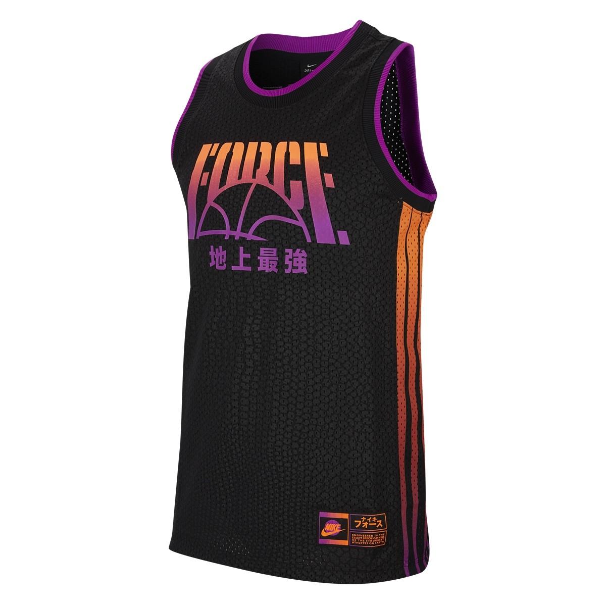 Nike KMA Jersey 'Black'