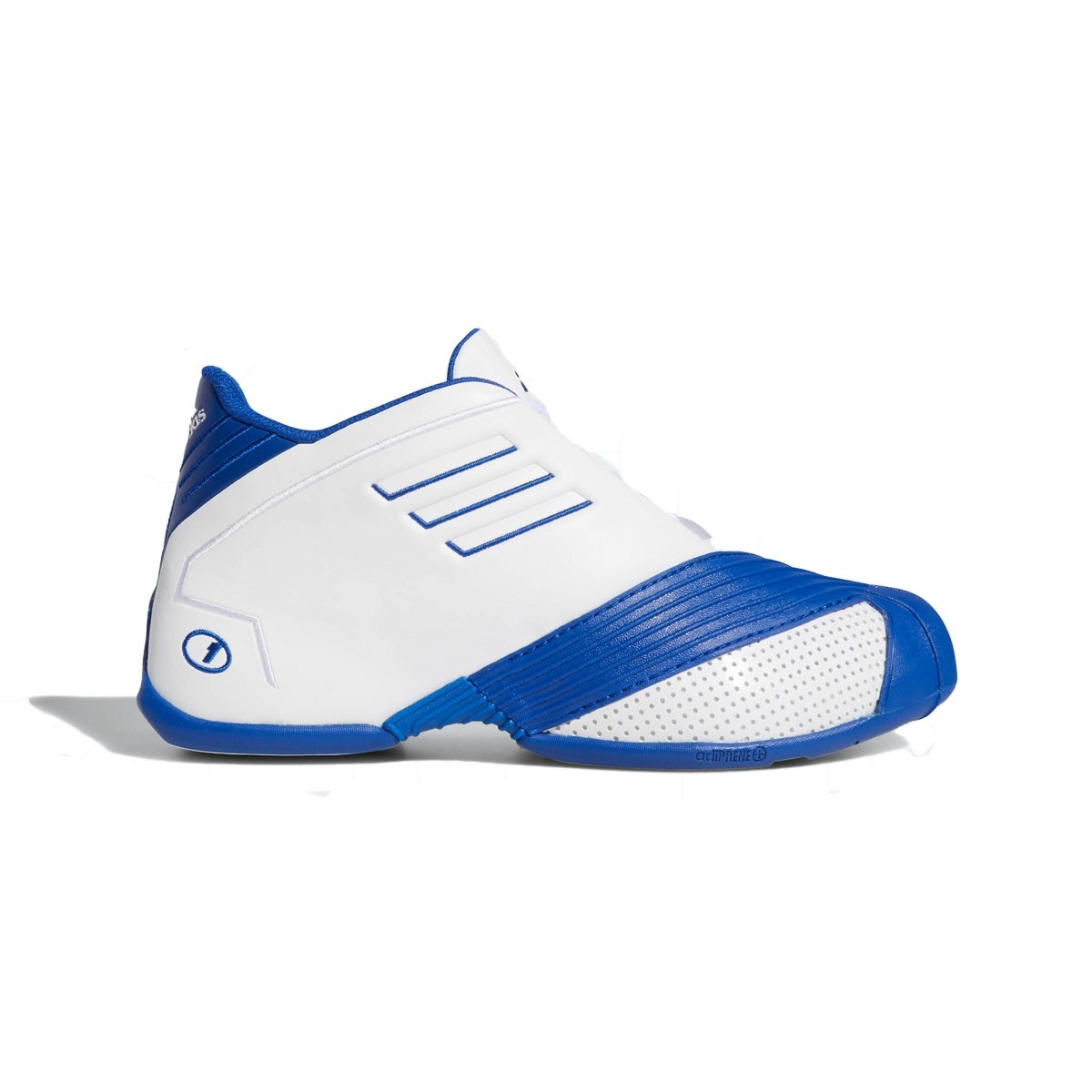 ADIDAS T-Mac 1 'White Royal'