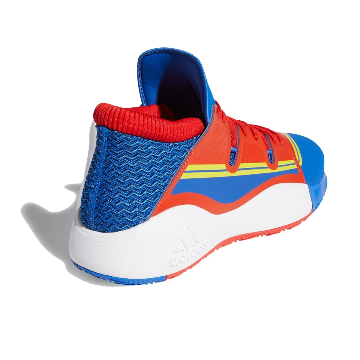 6f211d5f6360 Buy ADIDAS Pro Vision  Captain Marvel  Basketball shoes   sneakers